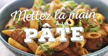LE gratin de courgettes décliné en 15 recettes gourmandes - Gratin de courgettes, chèvre frais, noisettes et menthe - Cuisine AZ