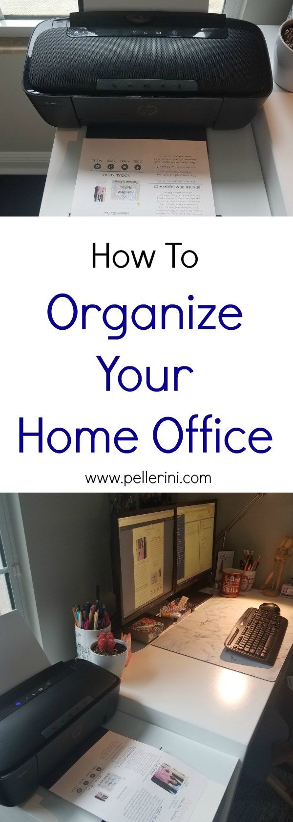 10 must have tools for organizing yourself and your work space.