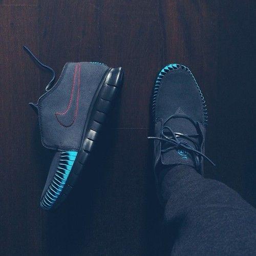 Nice Nikes