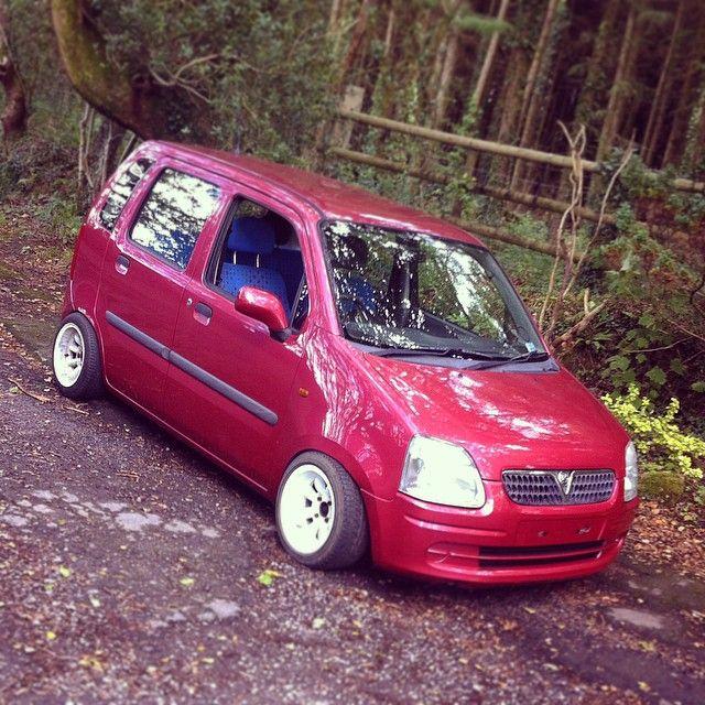 Show Me Modified Agila's/Suzuki Wagon R's | Retro Rides
