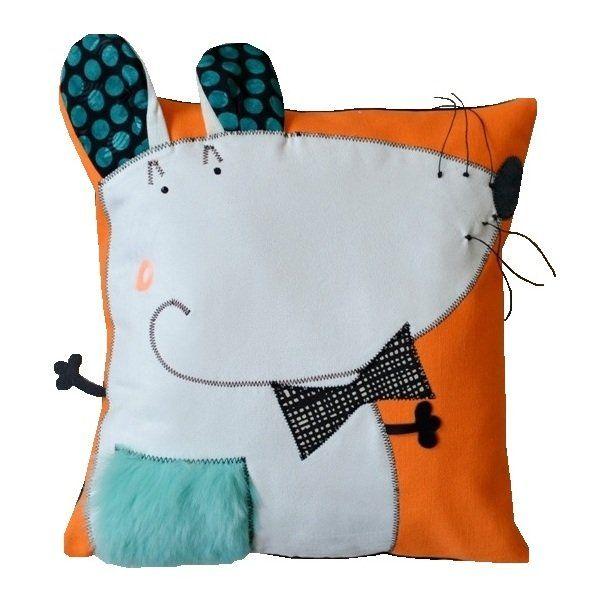 biała myszka (proj. GOHA), do kupienia w DecoBazaar.com