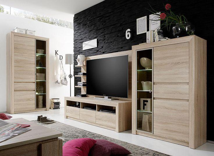 Design Mobel Wohnzimmerschrank. tv-ständer designer-möbel lila ...