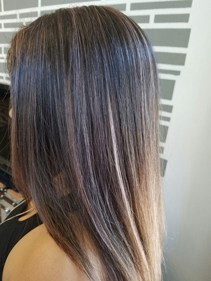 210 best hair by julia belzetsky images on pinterest