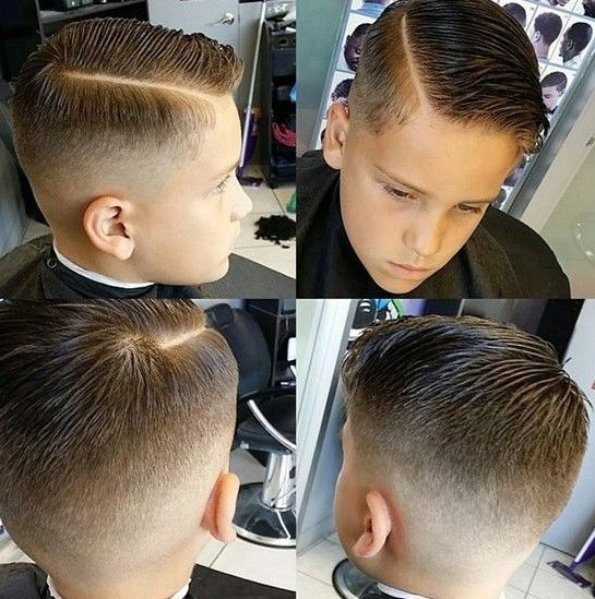 Frisuren Fur Jungen 2019 Jungs Frisuren Kinderfrisuren Frisuren