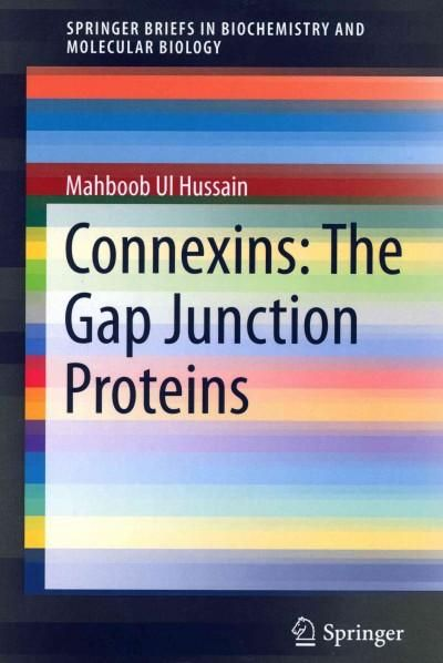 Connexins: The Gap Junction Proteins