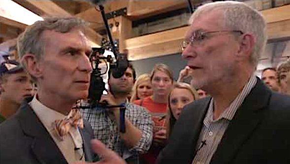 Ken Ham's Noah's Ark exhibit is a financial disaster, so he's blaming atheists