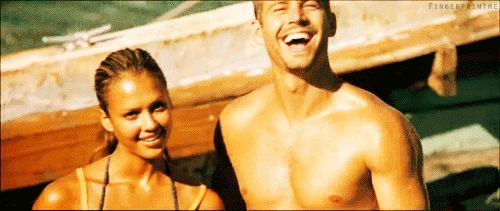 11 of Paul Walker's Best Smiles | 8. The F*ck You Smile