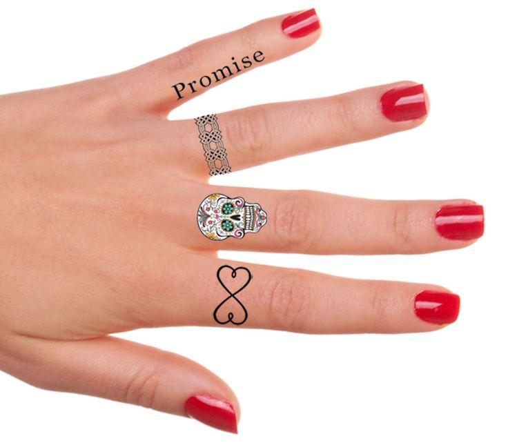 Best 25+ Infinity ring tattoos ideas on Pinterest | Couple ...
