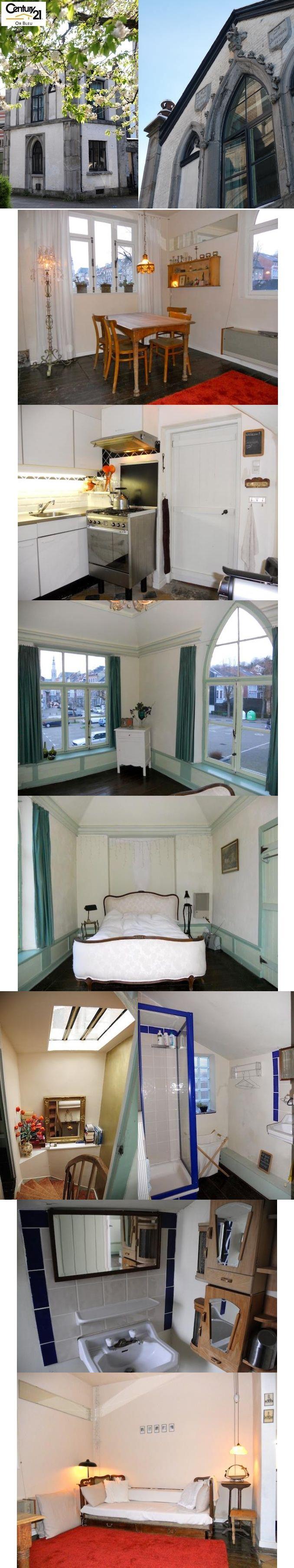 VENDU Maison/Maison de maître 4800, VERVIERS, Belgique € 65 000