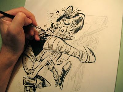 Line Quality In Art : 7 best line quality images on pinterest character design