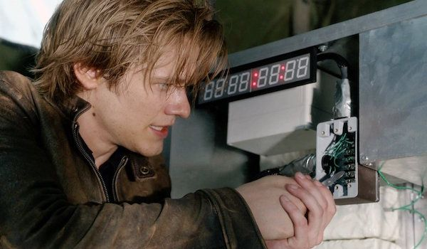 MacGyver Trailer CBS' MacGyver (2016) TV show trailer stars Lucas Till, George Eads, Justin Hires, Sandrine Holt, and Tristin Mays.…