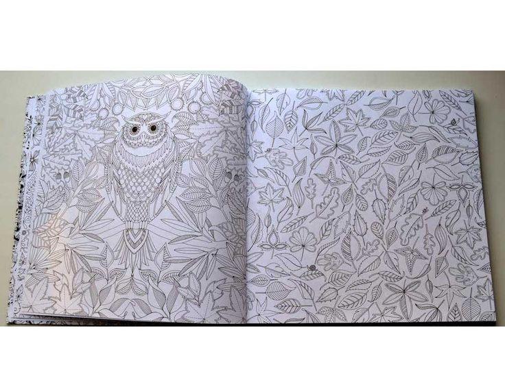 Книга-раскраска, арт-терапия. Страницы книги - из плотной белой бумаги, ее можно раскрашивать ручками, карандашами или фломастерами. Предпочтения ведь у всех разные, и эта книга как раз и откроет для художника его собственный инструмент для работы - Zvetnoe.ru - картины по номерам, алмазная мозаика