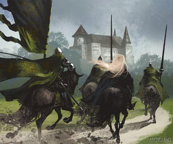 House Tyrell A Wiki Of Ice And Fire Fantasy Inspiration