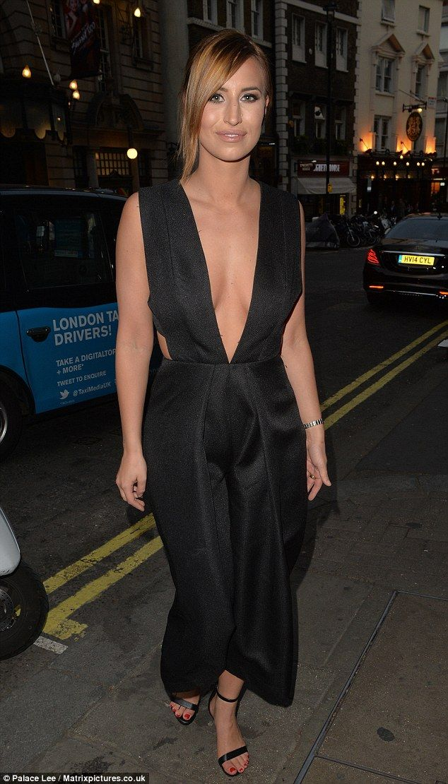 'People have made such horrific comments': The TOWIE star revealed that Twitter trolls hav...