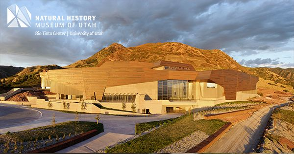 Experience Utah's natural history from the ground up! The new  Natural History Museum of Utah at the Rio Tinto Center is an architecture wonder filled with fascinating artifacts, jaw-dropping dinosaurs, amazing science and breathtaking views of the Salt Lake Valley. PRICE:$$ GAS:$