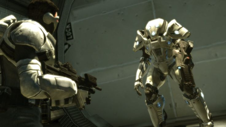 Review: Shadow Complex Remastered: Fans of Shadow Complex have desperately wanted a follow-up for years. I know, because I was (and still…