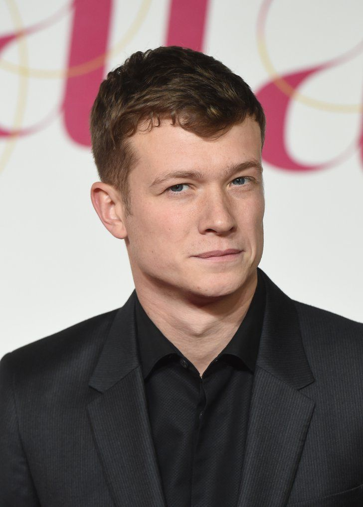 Pin for Later: The 26 British Actors You'll Want on Your Radar in 2016 Ed Speleers