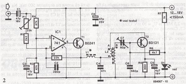 world technical: Wireless Microphone Transmitter Receiver