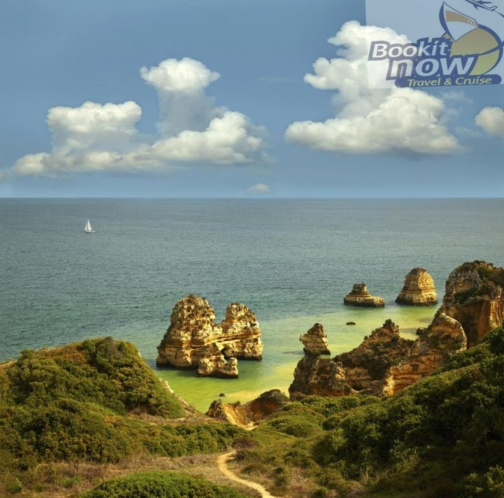 Algarve Best Known for its Historic Arts and Architecture of Ancient Monarchs | Yemle