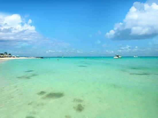 Playa Norte (91649845) Isla Mujeres Mexico  Trip Advisor 2014 Travelers Choice World's Best Beaches