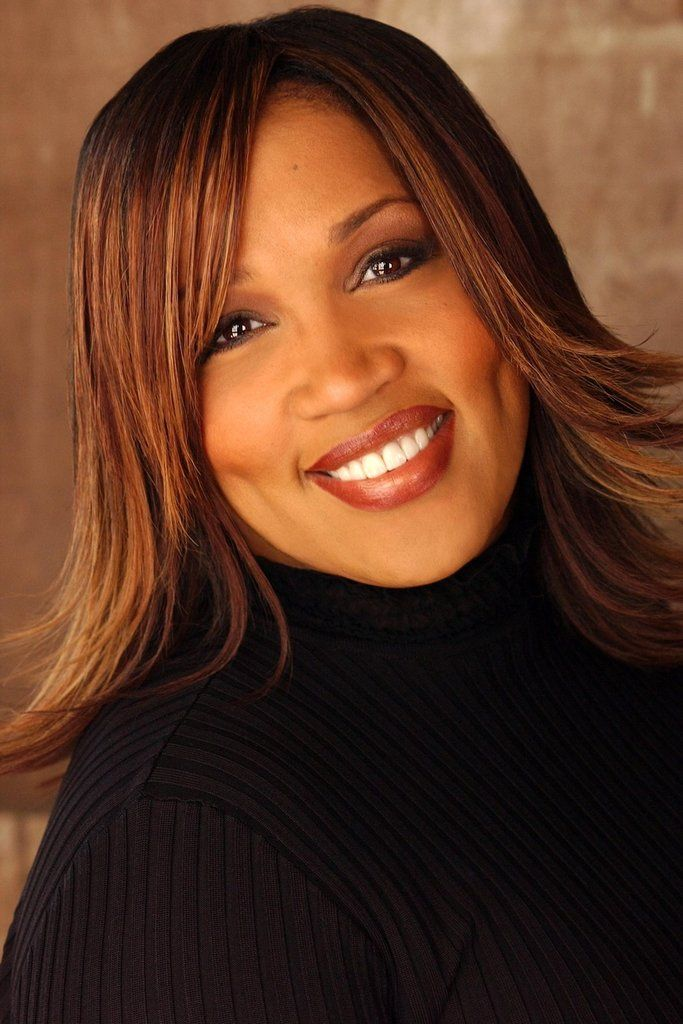 Kym Whitley (born June 7, 1961) is an American actress and comedian.  Whitley's major acting roles include My Brother and Me and Sparks. She made guest appearances in several television sitcoms, including The Parent 'Hood, Married... with Children, Moesha, That's So Raven, The Parkers and Curb Your Enthusiasm.