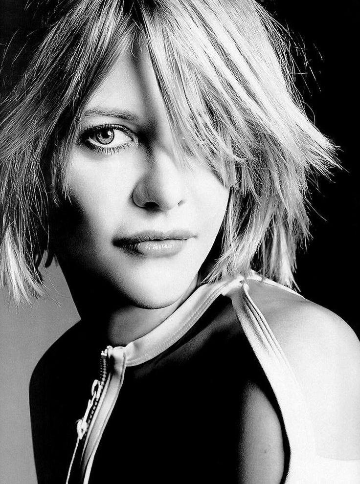Meg Ryan - an all time favourite