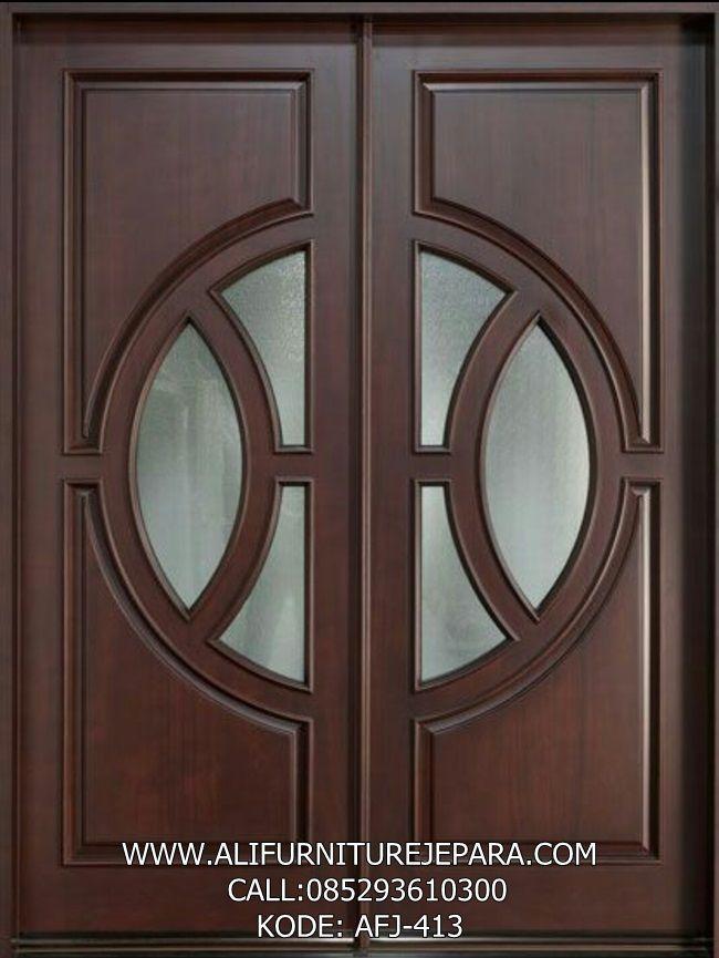 Model Pintu Rumah 2020 Paling Bagus - Desain Dekorasi Rumah