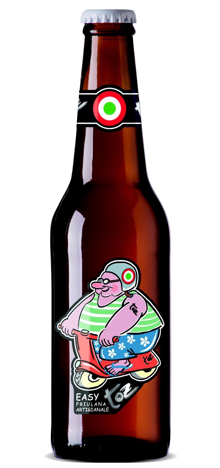La birra Toz versione light è già disponibile!    Taste the new Toz beer in the light version
