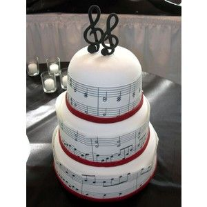 music wedding cake 17 best ideas about wedding cakes on 17668