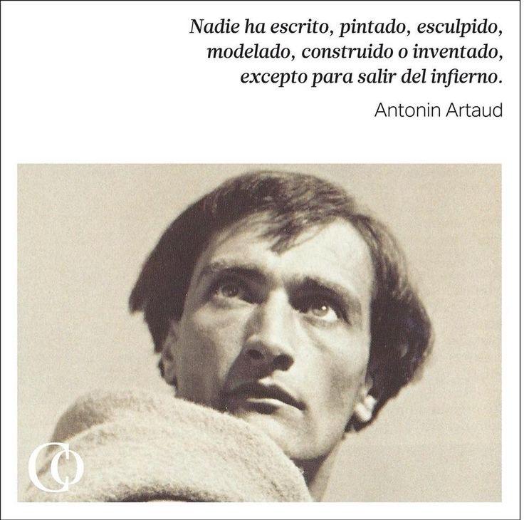 Artaud.