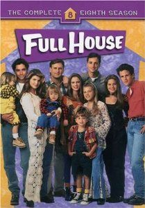 Amazon.com: Full House: The Complete Eighth Season: Bob Saget, Dave Coulier, Mary-kate Olsen, Ashley Olsen, Jodie Sweetin, John Stamos, Candace Cameron, Lori Loughlin: Movies & TV