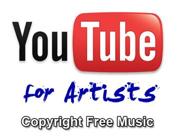 free music for youtube http://www.artpromotivate.com/2013/06/copyright-free-music-youtube.html