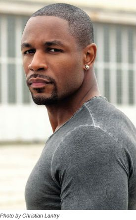 tank, singer - I was in High School Choir Class with him. Had the biggest crush on him