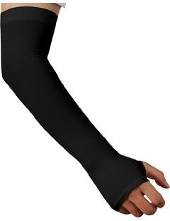H2H SPORT Unisex Compression Fit Hand Cover Cooling Arm Sleeves UV Protection