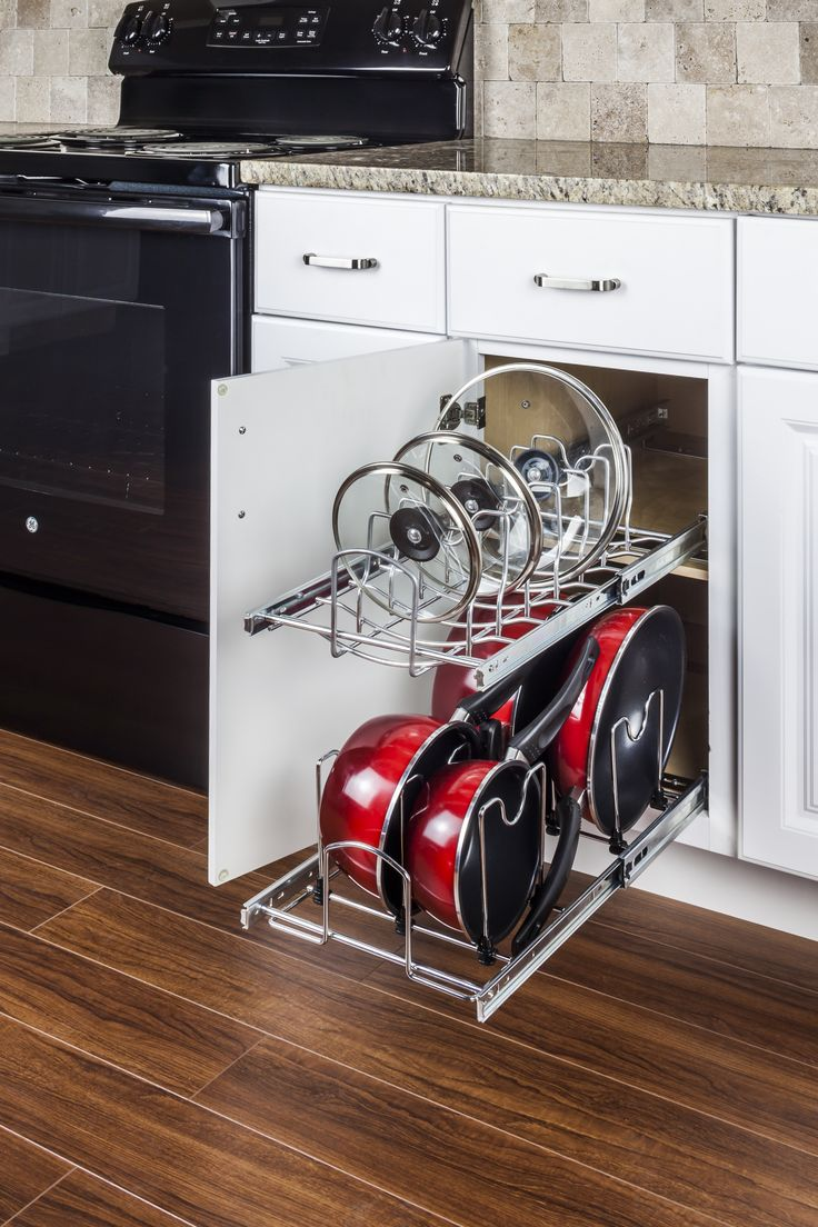 45 best Easy Install Cabinet Organizers images on Pinterest ...
