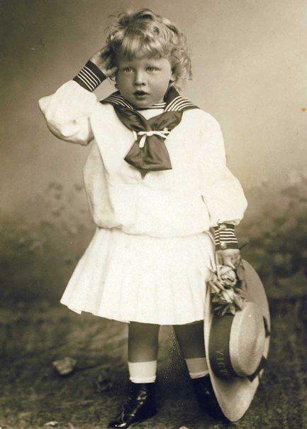 Prince Carol de Roumanie (1893-1953) fils du roi Ferdinand 1er et de la reine Marie d'Edimbourg