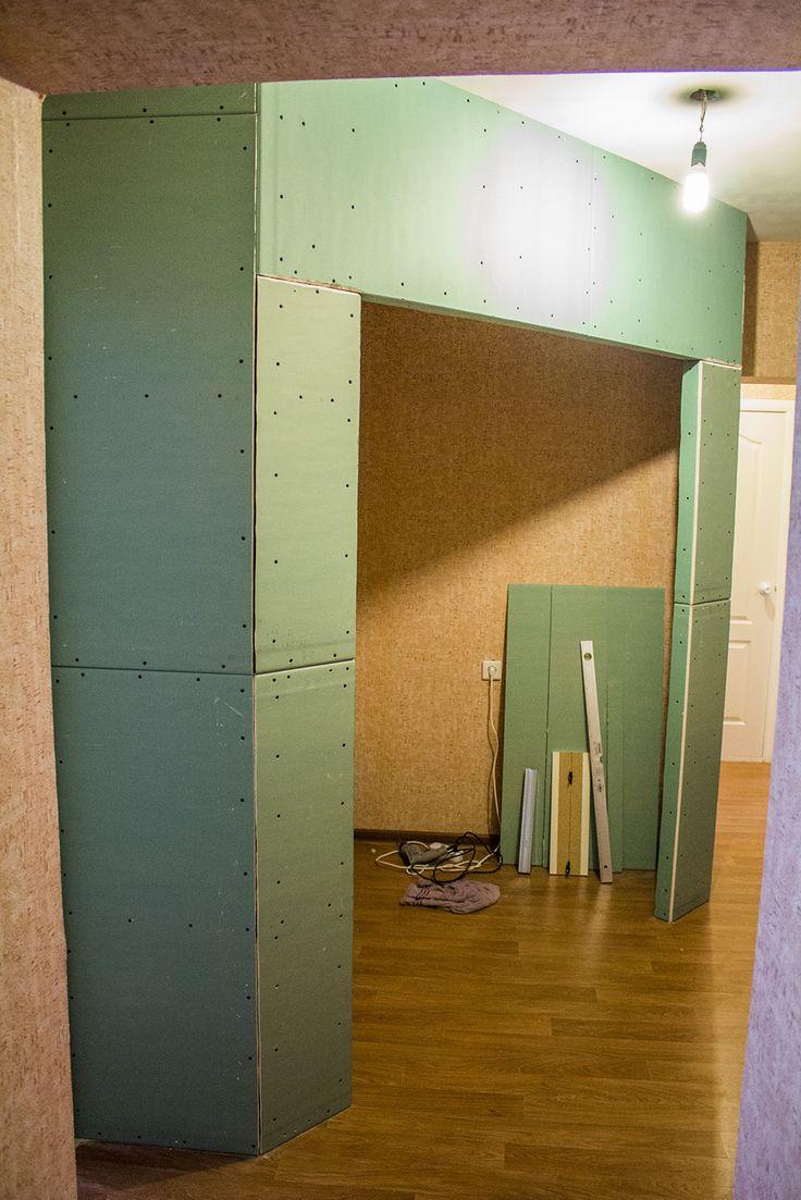 шкафы перегородки фото своими руками лист изготовление