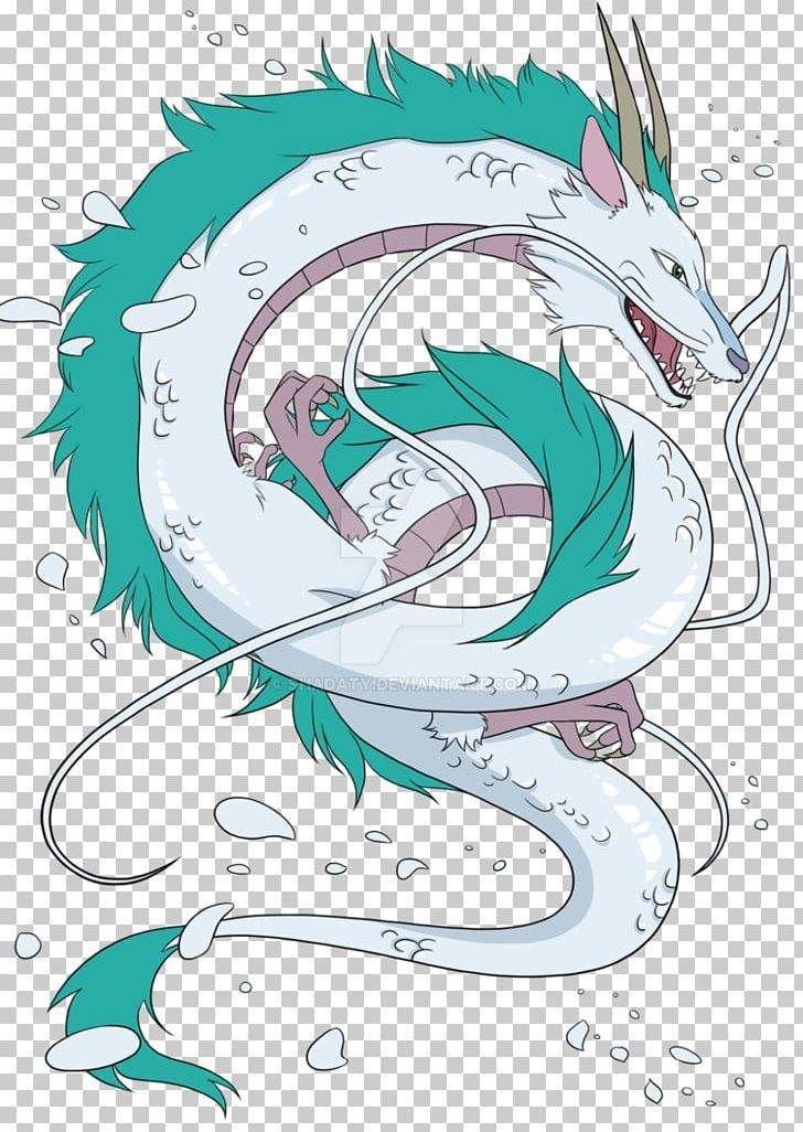 Haku Studio Ghibli Anime Dragon Png Anime Art Artwork Deviantart Dragon Ghibli Tattoo Ghibli Artwork Studio Ghibli