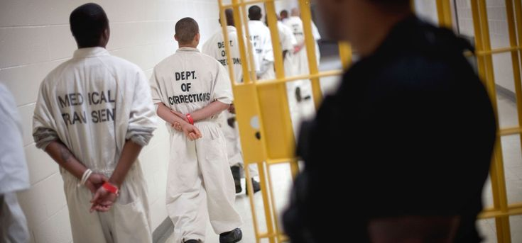 Since the mid-1980s, federal prison sentences for a drug offense have increased by more than a third, while sentences to probation have plummeted.