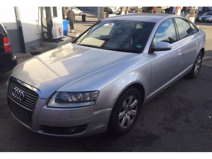Nice Audi: Audi A6 3.0 TDI Tiptronic Quattro Deggendorf - Autoan.de  Gebrauchtwagen - Germany Cars For Sale Check more at http://24car.top/2017/2017/07/07/audi-audi-a6-3-0-tdi-tiptronic-quattro-deggendorf-autoan-de-gebrauchtwagen-germany-cars-for-sale/