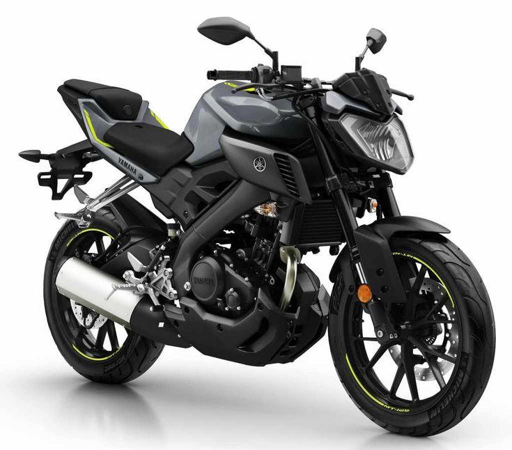 Yamaha MT-125 2018 | Precio, Ficha Tecnica, Opiniones y Prueba, potencia, velocidad máxima, comentarios, novedades motos naked 125 A1