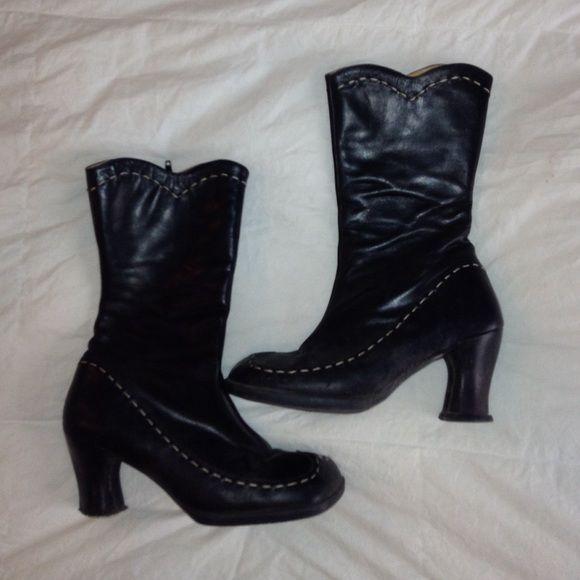 John Fluevog Shoes - John Fluevog boots