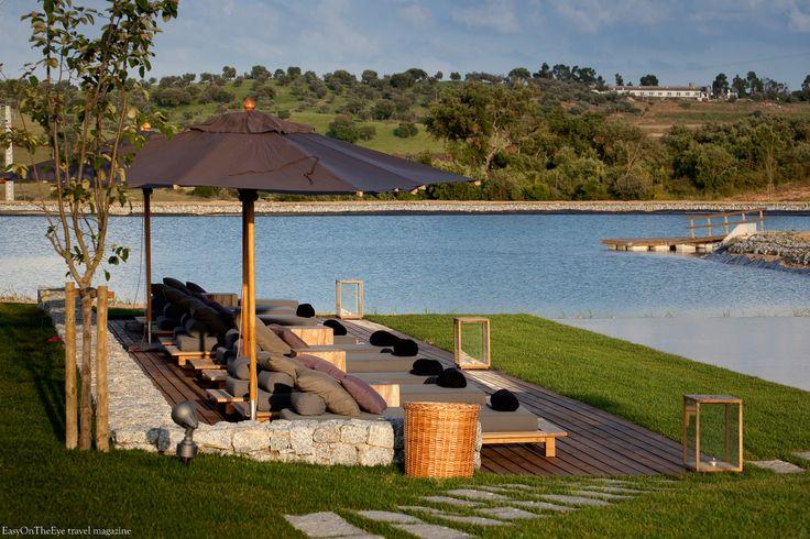 L'AND Vineyards #easyguide #travel #portugal #lisbon #land #hotel #accomodation #vineyards