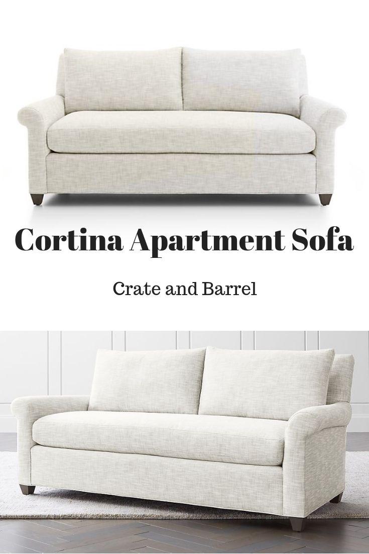 Traditional Sofa Apartment