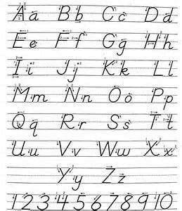 9 best educational for kids images on pinterest dnealian handwriting preschool alphabet and. Black Bedroom Furniture Sets. Home Design Ideas