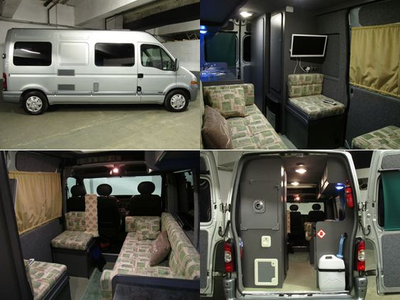 258 besten renault master bilder auf pinterest im wohnmobil autos und camper. Black Bedroom Furniture Sets. Home Design Ideas