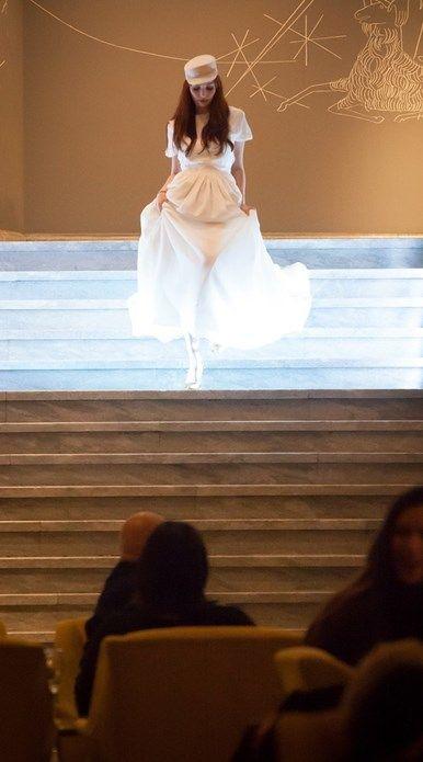 Nuno Velez - Outono-Inverno 2015/2016 -   #nunovelez #VoguePortugal