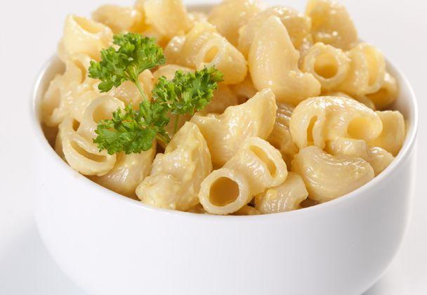 U Mac 'N' Cheese - Approx. 400 Calories #UWeightLoss