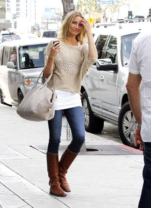 Casual Chic Outfit for Working in the Office casual chic outfit ideas 2012 – Fashions Show Blog