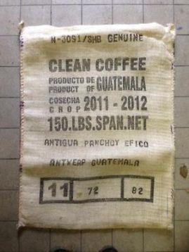 ≥ Koffiezakken, jute zakken, sisalzakken - Stoffen en Lappen - Marktplaats.nl